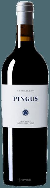 Dominio de Pingus Pingus Ribera del Duero 2018 (750 ml)