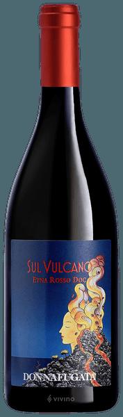 Donnafugata Sul Vulcano Etna Rosso 2017 (750 ml)
