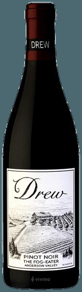 Drew The Fog-Eater Pinot Noir 2019 (750 ml)