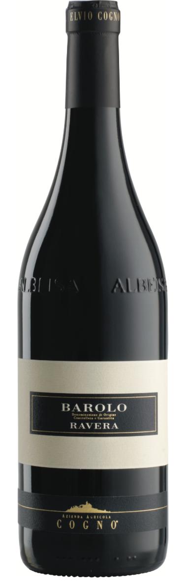 Elvio Cogno Ravera Barolo 2015 (750 ml)