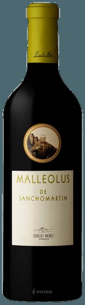 Emilio Moro Malleolus de Sanchomartin 2015 (750 ml)