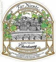Far Niente Estate Bottled Chardonnay 2017 (1.5 L)