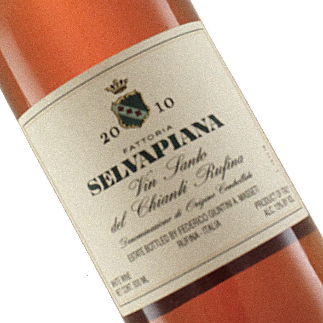 Fattoria Selvapiana Vin Santo del Chianti Rufina 2012 (500 ml)