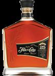 Flor de Cana Centenario 25 Year Old Single Estate Rum Nicaragua (750 ml)