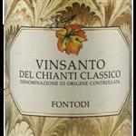Fontodi Vin Santo del Chianti Classico 2008 (375 ml)