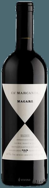Gaja Ca'Marcanda Magari 2017 (750 ml)