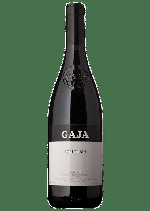 Gaja Sori Tildin Langhe-Barbaresco Piedmont 2014 (750 ml)