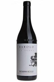 Giovanni Rosso Barolo del Comune di Serralunga d'Alba Barolo 2016 (750 ml)