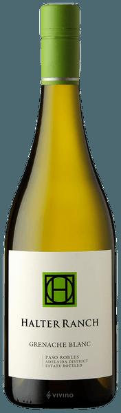 Halter Ranch Grenache Blanc 2019 (750 ml)