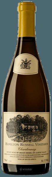 Hamilton Russell Vineyards Chardonnay 2020 (750 ml)