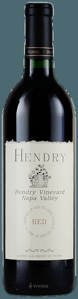 Hendry Hendry Vineyard Red 2015 (750 ml)