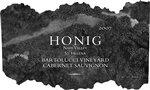 Honig Winery Bartolucci Vineyard Cabernet Sauvignon 2014 (1.5 L)