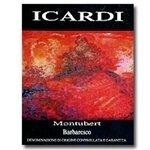 Icardi Montubert Barbaresco 2010 (3 L)