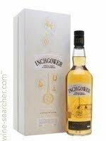 Inchgower 27 Year Old Single Malt Scotch Whisky Speyside (750 ml)