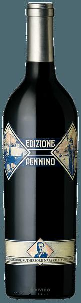 Inglenook Vineyard Zinfandel Edizione Pennino 2015 (750 ml)