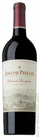 Joseph Phelps Vineyards Cabernet Sauvignon 2016 (3 L)