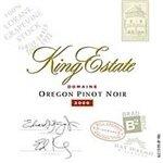 King Estate Domaine Pinot Noir Oregon 2016 (750 ml)