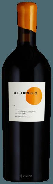 Klipsun Vineyard Cabernet Sauvignon 2017 (750 ml)
