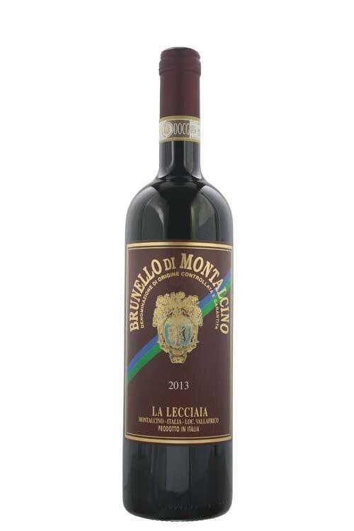 La Lecciaia Brunello di Montalcino 2015 (750 ml)