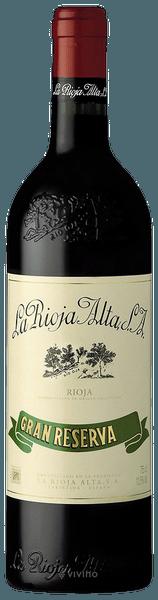 La Rioja Alta Rioja Gran Reserva 904 2011 (1.5 L)