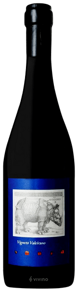La Spinetta Vursu Barbaresco Valeirano 2014 (750 ml)