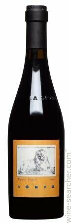 La Spinetta Vursu Vigneto Campe Barolo 2014 (750 ml)