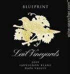 Lail Vineyards Blueprint Sauvignon Blanc Napa Valley 2020 (750 ml)