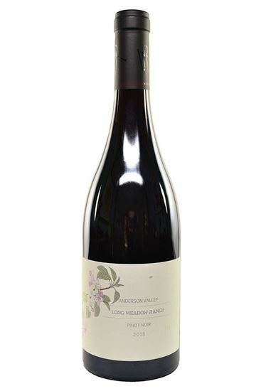 Long Meadow Ranch Pinot Noir Anderson Valley 2016 (750 ml)