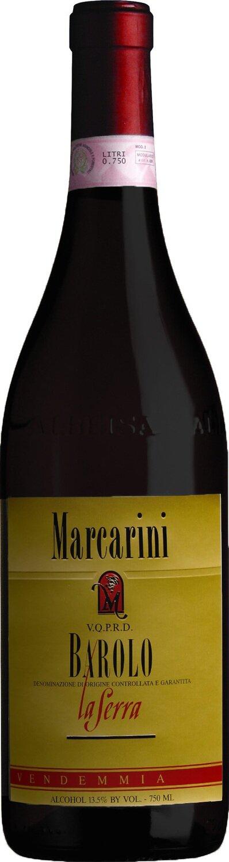 Marcarini La Serra Barolo 2015 (750 ml)