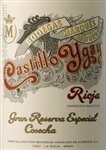 Marques de Murrieta Castillo Ygay Gran Reserva Especial Tinto 2009 (750 ml)