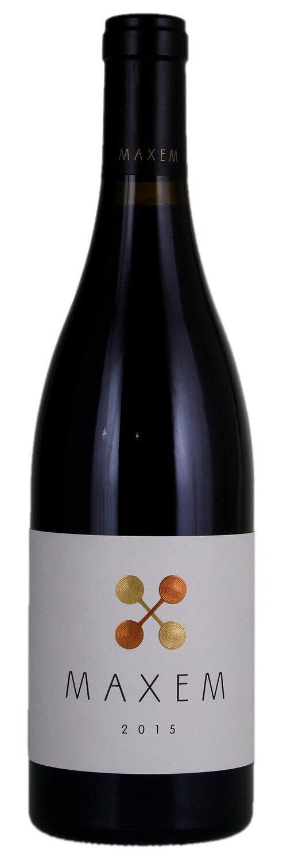 Maxem Pinot Noir UV Vineyard 2018 (750 ml)