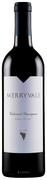 Merryvale Cabernet Sauvignon 2016 (750 ml)