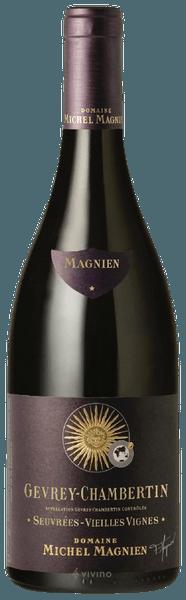 Michel Magnien Seuvrees-Vieilles Vignes Gevrey-Chambertin 2018 (750 ml)