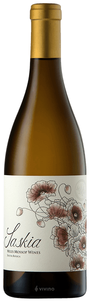 Miles Mossop Wines Saskia 2016 (750 ml)