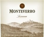 Monteverro Toscana 2015 (750 ml)