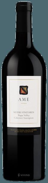 Neyers AME Cabernet Sauvignon 2015 (750 ml)