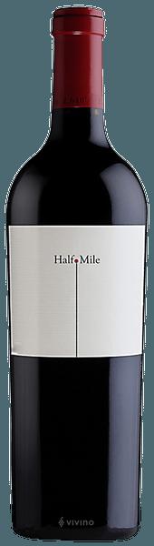 Obsidian Ridge Half Mile 2017 (750 ml)