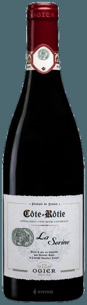 Ogier La Serine Cote-Rotie 2018 (750 ml)