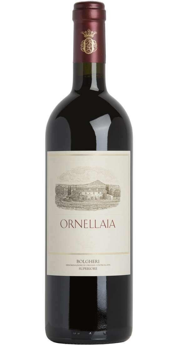 Ornellaia Bolgheri Superiore 2017 (750 ml)