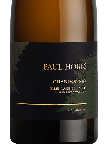 Paul Hobbs Ellen Lane Estate Vineyard Chardonnay Russian River Valley 2016 (750 ml)