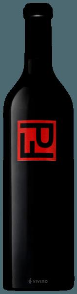 Peter Franus Cabernet Sauvignon Brandlin Vineyard 2016 (750 ml)