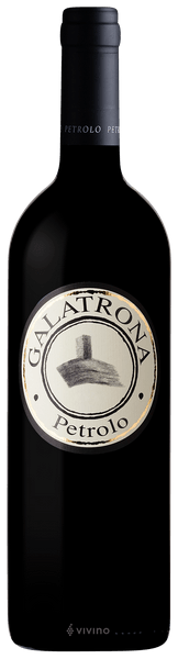 Petrolo Galatrona Valdarno di Sopra Tuscany 2017 (750 ml)
