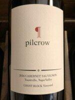 Pilcrow Ghost Block Vineyard Cabernet Sauvignon 2018 (750 ml)