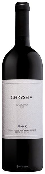 Prats & Symington (P+S) Chryseia Douro 2016 (750 ml)