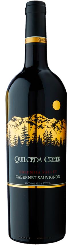 Quilceda Creek Cabernet Sauvignon Columbia Valley 2017 (750 ml)