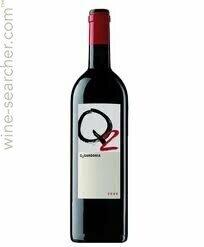 Quinta Sardonia Q2 Vino de la Tierra de Castilla y Leon 2014 (750 ml)