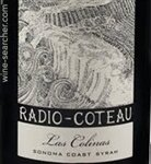 Radio-Coteau La Neblina Pinot Noir 2018 (750 ml)