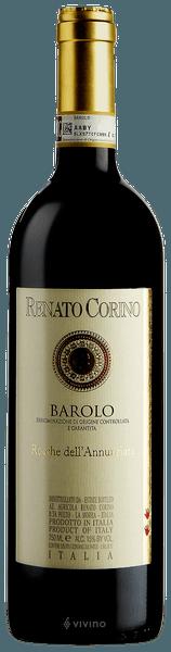 Renato Corino Barolo 2015 (750 ml)