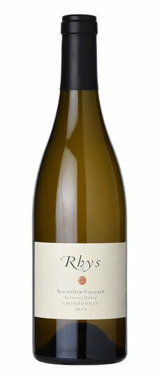 Rhys Vineyards Bearwallow Vineyard Chardonnay 2015 (750 ml)