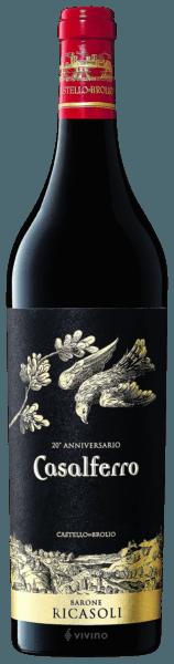 Ricasoli Casalferro 2015 (750 ml)